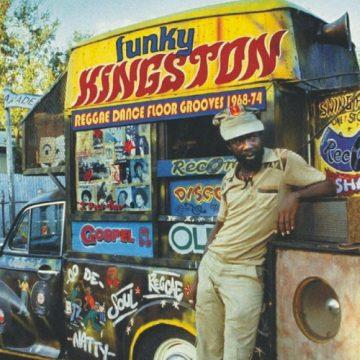 une histoire du reggae