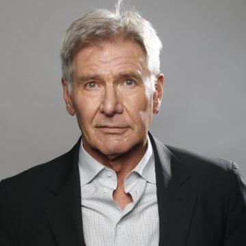 Soundtrack : Harrison Ford