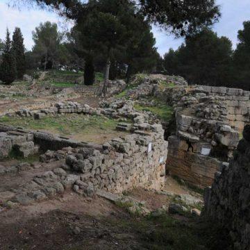 Archéopromonenade  sur l'oppidum de Sainte Blaise