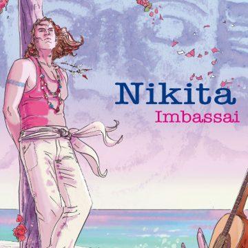 L'odyssée musicale théâtrale de Nikita