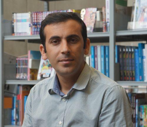 Mohamad Zaman