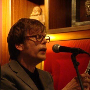 Rencontres Poétiques de G. Boppe à Carré d'Art