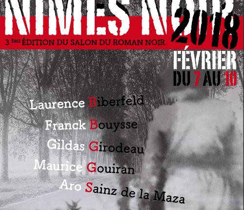 Présentation Montalban et Nîmes noir