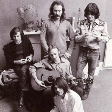 CSNY For Ever