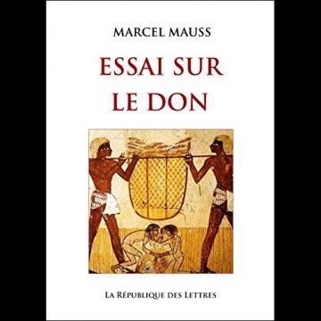 Essai sur le don (Marcel Mauss)