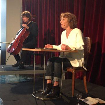 Lectures au bar du Théâtre : Emma Morin