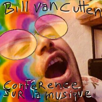 Bill Van Cutten