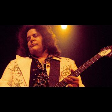 Leslie West un géant de la guitare