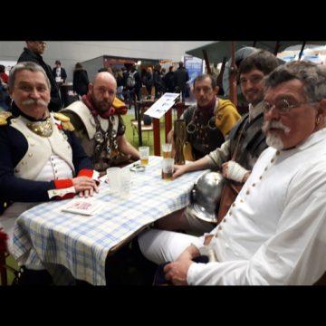 Rencontres du troisième type à Strasbourg