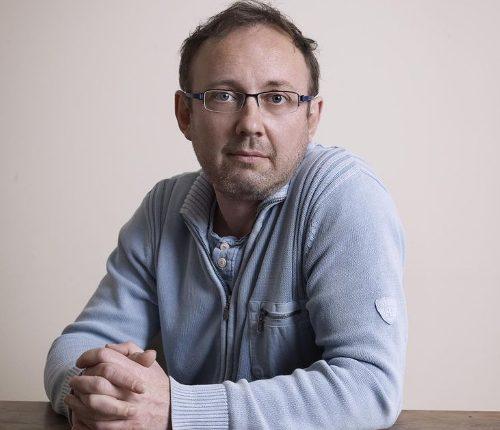 Jean Yves Lacroix