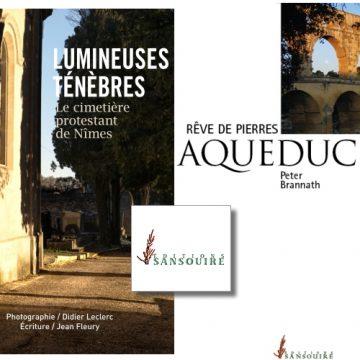 Éditions Sansouire