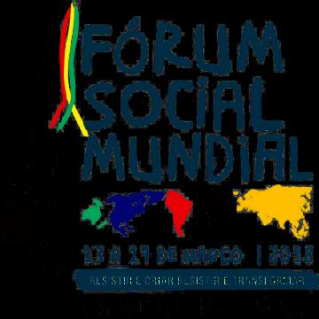 Le Forum social mondial 2018