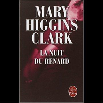 «La nuit du renard» de Mary Higgins Clark