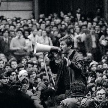 Dans le sillage de mai 1968