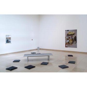 Exposition Wolfgang Tillmanns