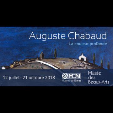 Exposition Auguste Chabaud: la couleur profonde