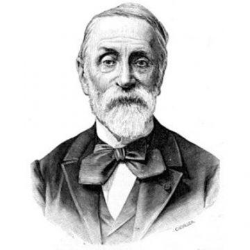Henri Espérandieu (1829 – 1874)