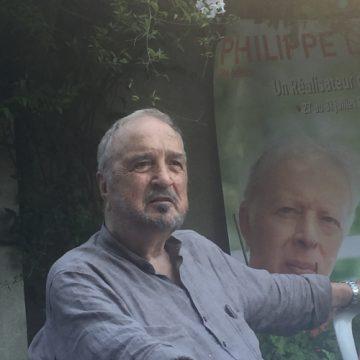 Rencontre avec Jean-Claude Carrière