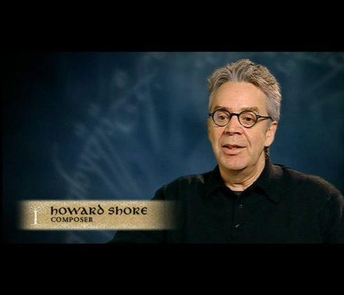La magie d'Howard Shore