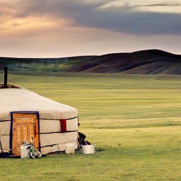 Itinérances avec les nomades mongols (2)