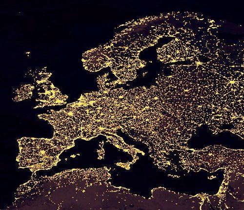 Volontaires européens