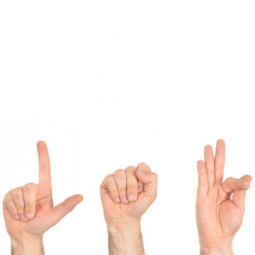 Le théâtre de Nîmes en langue des signes !