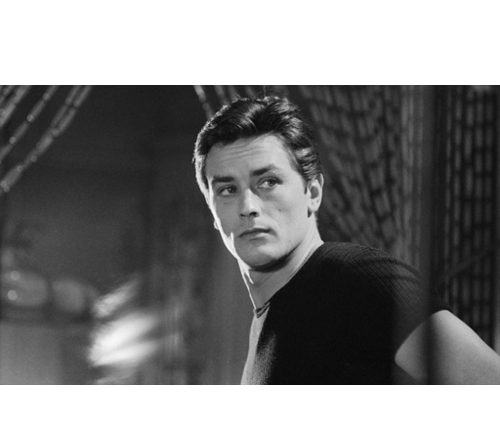Alain Delon Films