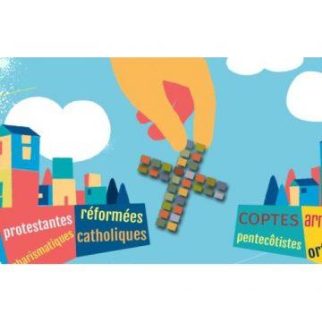 Forum chrétien francophone : œcuménisme