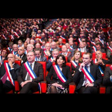 Congrès des Maires de France