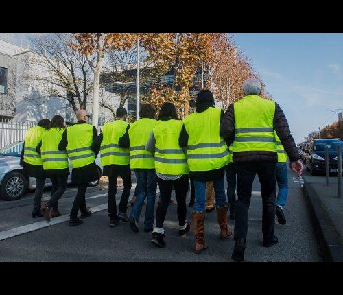 Patronat – Syndicalisme – Mouvements sociaux