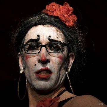 Dolores Flamenco Burlesque