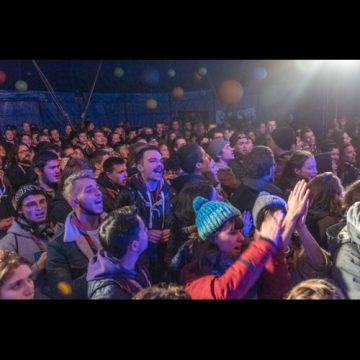 600 jeunes en congrès