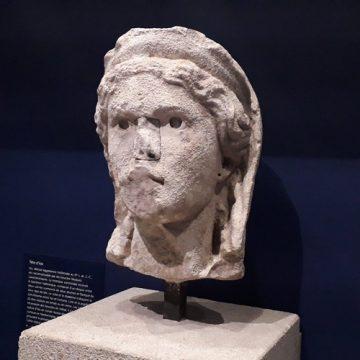 La déesse Isis à Nîmes ?
