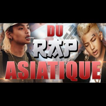 Rap Asiatique