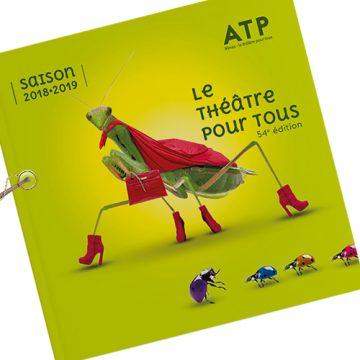 Programmation des ATP Nimes février-mai 2019
