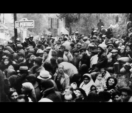 1939 – La Retirada
