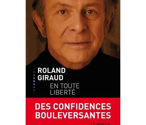 «En toute liberté» Roland Giraud / E.Denimal