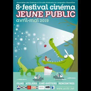 Clap Cinéma 108ème : festival Jeune Public