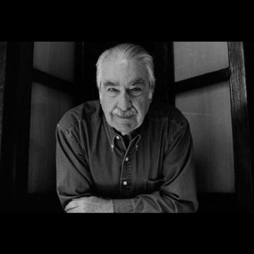 D'un auteur colombien, Alvaro Mutis