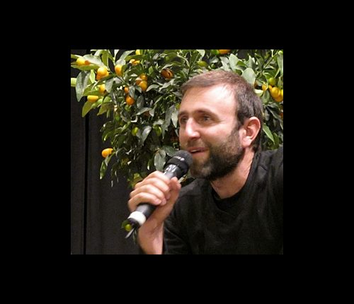 Sylvain Chabaud invité à la MTDL