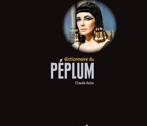 Claude Aziza et le Péplum