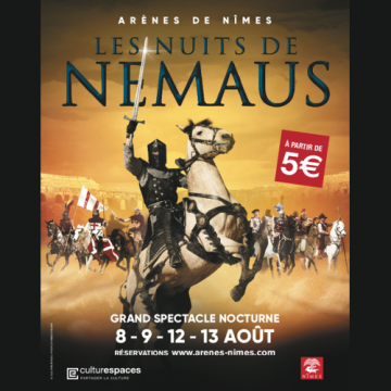 Les Nuits de Nemaus