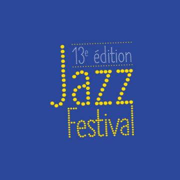 13ème Nîmes Métropole Jazz Festival