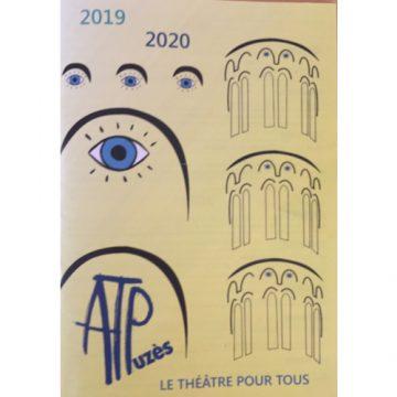 ATP Uzès, le théâtre pour tous