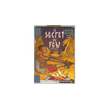 «Le secret du Feu» de Henning Mankell