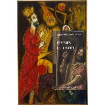 Les femmes de David , sacrées femmes !