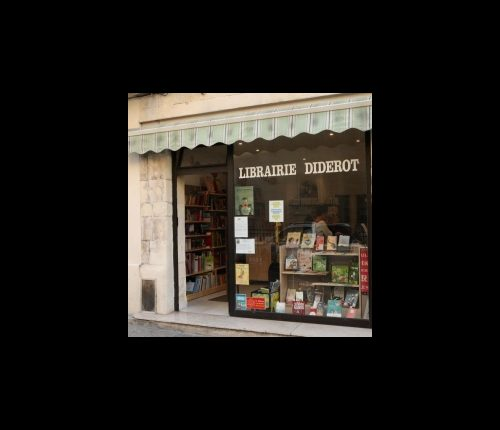 Lire et écrire du NOIR ! Librairie Diderot