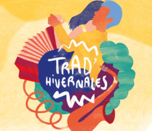 Programme 21° Tradhivernales / I vòle anar !