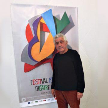 L' affiche du 30ème festival Flamenco