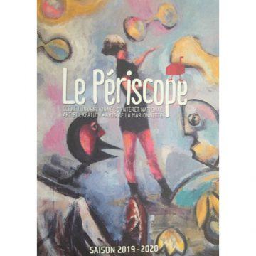 Programmation Périscope mars juin 2020